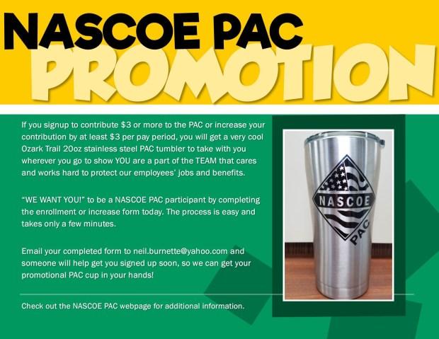 PAC promo